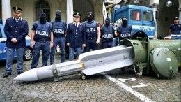 Вице-премьер Италии обвинил проукраинских радикалов вподготовке покушения