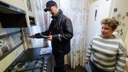 ВПетербурге запустили сервис против лжекоммунальщиков
