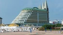 Турецкие отели спешно снижают цены для российских туристов