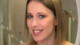 Видео: Ксения Собчак расхвалила Светлану Лободу перед Андреем Макаревичем