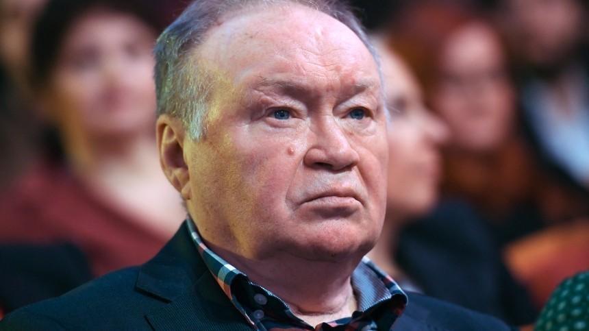 Звезда «Улицы разбитых фонарей» Юрий Кузнецов был экстренно прооперирован