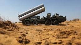 Россия завершит поставки С-400 Турции в2019 году