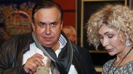 Фанаты Татьяны Васильевой возмутились, что Садальский «состарил» артистку