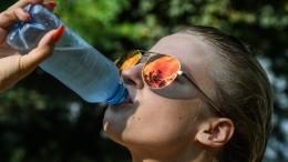 Эксперт рассказал, ждетли Россию аномальная жара вближайшие пять лет