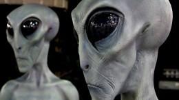 Уфолог рассказал, естьли в«Зоне 51» инопланетяне игде ихискать вРоссии