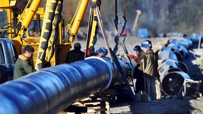 ВЛитве задержан фигурант поделу озагрязнении нефтепровода «Дружба»