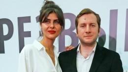 Надежда Оболенцева опубликовала фото сокольцованным Резо Гигинеишвили