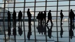 Пассажиры пожаловались намногочасовую задержку рейса изМосквы вАнталью