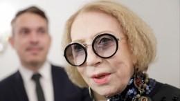 «Падение было ужасным»: Зрители рассказали, что произошло сИнной Чуриковой