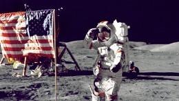 Google посвятил новый дудл 50-летию содня высадки наЛуну. Абылали она?