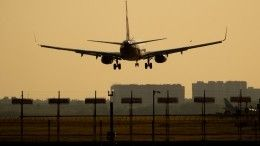 «Очень страшно»: Пассажиры рейса Москва— Ереван рассказали озадымлении навзлете