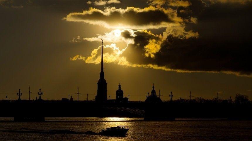 Петербург: Как выжить без солнца?