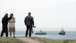 Видео: Украинские морские учения с«рыбацкой лодкой» высмеяли вКитае