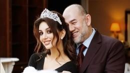 Шариатский суд прокомментировал развод экс-короля Малайзии и«Мисс Москва»