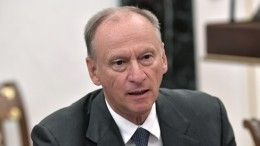 Секретарь Совбеза РФоценил систему безопасности Петербурга, предложенную главой города