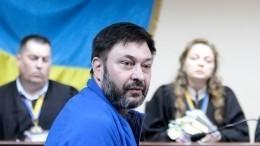 «Стыд ипозор»: Мария Захарова прокомментировала решение суда поделу Вышинского