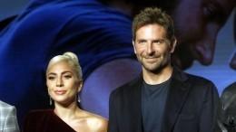 Леди Гага беременна отБрэдли Купера? Фанаты заметили округлившийся живот