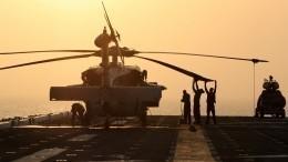 Видео: ВИране предположили, что США сбили собственный дрон