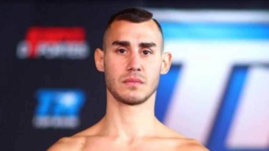 Врачи проводят трепанацию черепа российскому боксеру Максиму Дадашеву