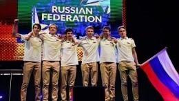 Российские школьники выиграли олимпиаду поматематике вАнглии