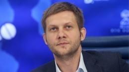Фото: Прошедший курс лечения Борис Корчевников объявил осборе средств
