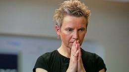 Светлана Сурганова рассказала ожизни после победы над раком