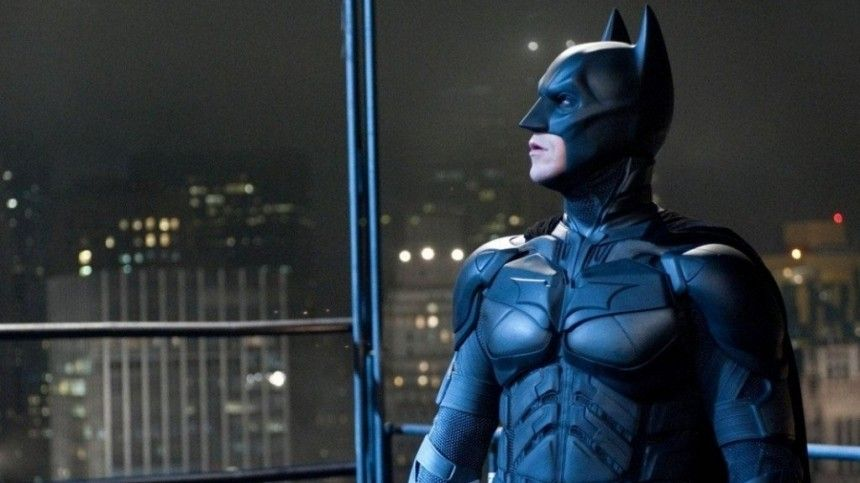 Группа Lumen запишет саундтрек ккомиксу про Бэтмена