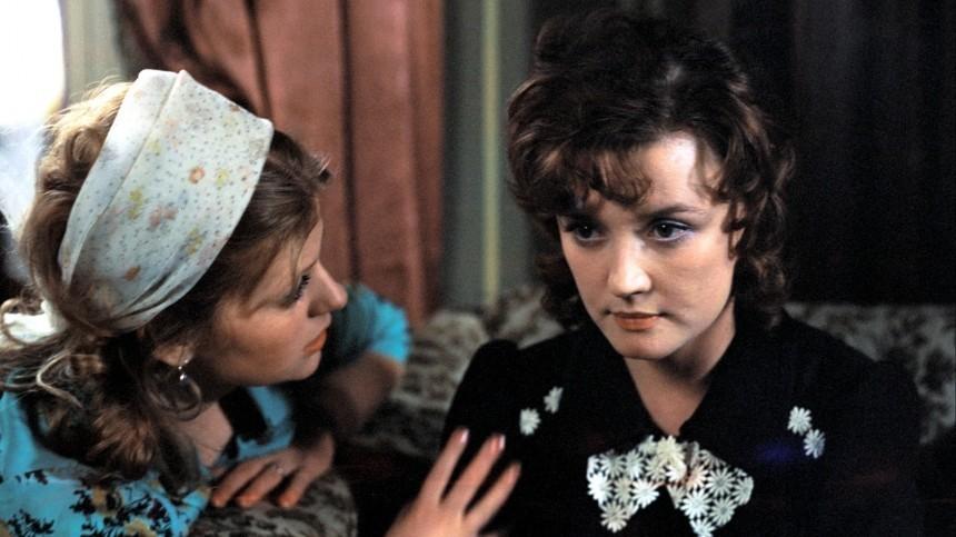 Как снимали фильм «Москва слезам неверит»?