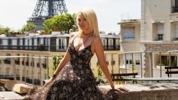 «Платье один водин»: поклонники заподозрили Рудковскую вкопировании Брежневой