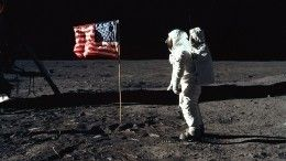 Трамплин кМарсу: вСША намерены отправить астронавтов наЛуну иоставить ихтам