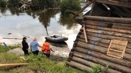 Погодный апокалипсис: разрушительная стихия бесчинствует отКубани доЕкатеринбурга