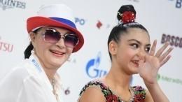 Победа высшей пробы: россиянки неоставили шанса соперникам наЧМпогимнастике