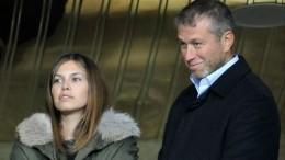 Бывшая жена Абрамовича Дарья Жукова обручилась сгреческим миллиардером