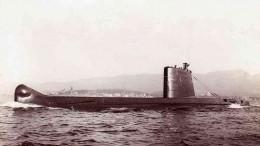 Найдена французская подлодка «Минерва», пропавшая в1968 году