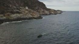 Задержан инструктор, организовавший тур для пропавших дайверов вБаренцевом море