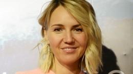 Юлия Бордовских прокомментировала развод смужем