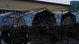 Палаточный лагерь вХабаровском крае, где погиб ребенок, работал без разрешения