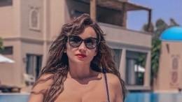 «Умираю!»: фото полностью обнаженной Чеховой недает покоя фанатам