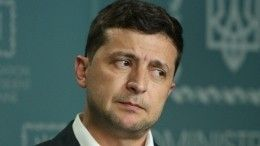 Впартии Зеленского допустили особый статус русского языка вДонбассе