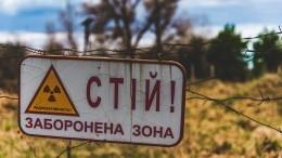 ВРосприроднадзоре предупредили обугрозе «экологического Чернобыля» вРоссии