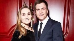 Дочь Владимира Винокура призналась, что слишком рано вышла замуж