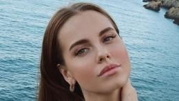 «Обнаженная?»: Звезда «Холостяка» Клюкина удивила фанатов новым фото спляжа