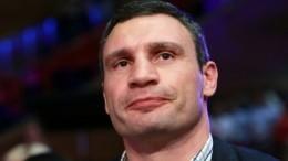 Команда Зеленского собирается уволить Кличко