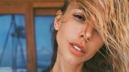 «Гепард!» Звезда Comedy Woman позирует в«леопардовом» купальнике— видео