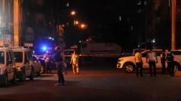 Неизвестный выстрелил впосланника посольства Белоруссии вТурции
