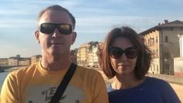 Наталья Сенчукова рассказала, как победила рак вместе сВиктором Рыбиным