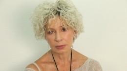 Татьяна Васильева попала вбазу «Миротворец»