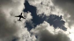 Ваэропорту Симферополя прокомментировали аварийную посадку самолета