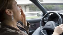 «Кто следить заэтим будет?»— эксперт оновых штрафах занарушение режима труда водителей