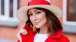 Добрая весть: Певица Согдиана стала мамой втретий раз